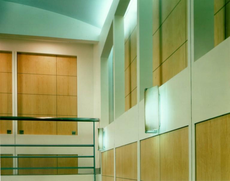 ERTL Showroom