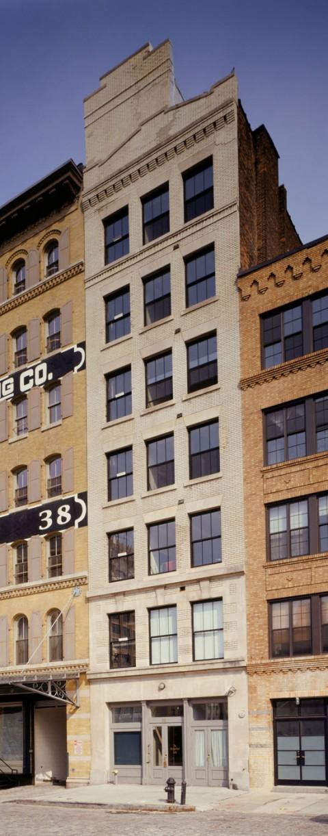 36 Laight Street 2