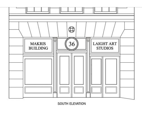 36 Laight Street 4