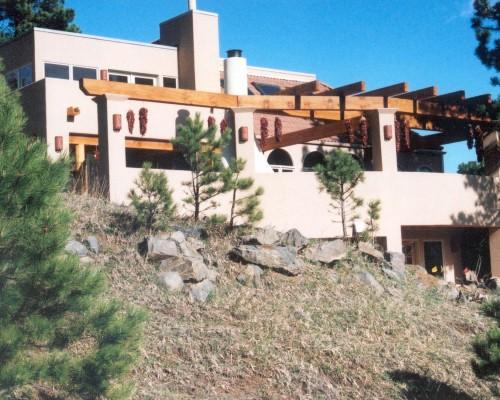 Zapka House