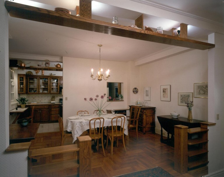 Leifer Apartment