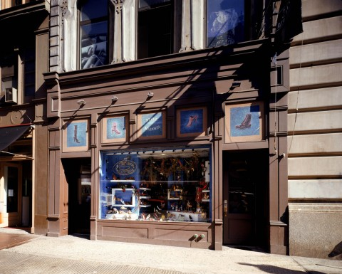 540 Broadway