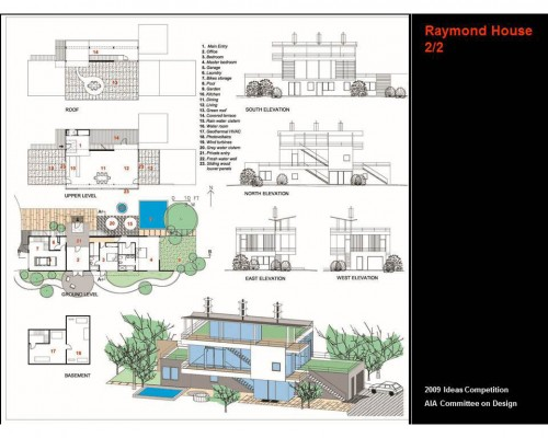 Raymond House 2