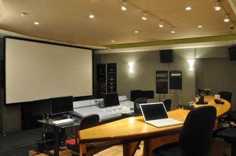 Soundtrack Studio F