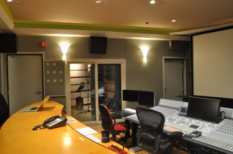 Soundtrack Studio F 2
