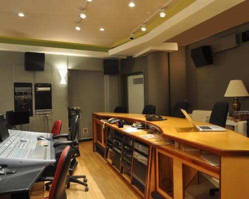 Soundtrack Studio F 3