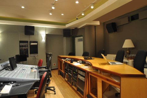 Soundtrack Studio F 3