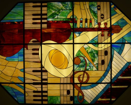House of Stained Glass 02