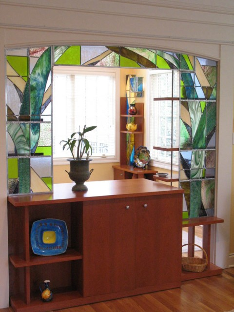 House of Stained Glass 13